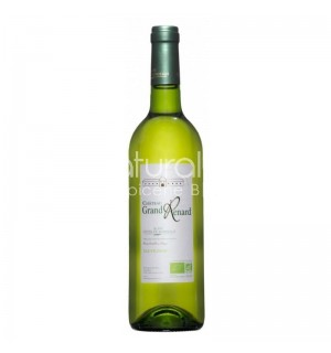 CHATEAU GRAND RENARD BLANC - 75 CL