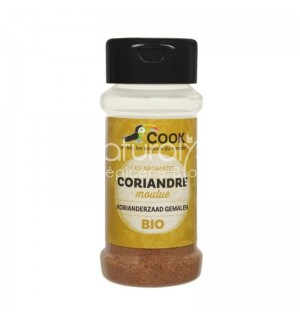 CORIANDRE MOULUE - 30 GR