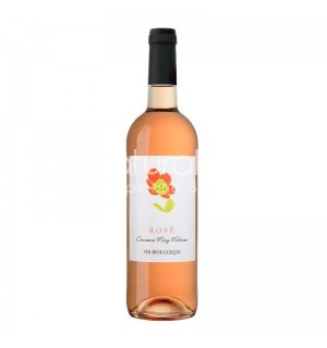 VIN ROSE - 75 CL