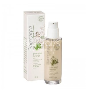 CREME VISAGE RESSOURCE - 50 ML