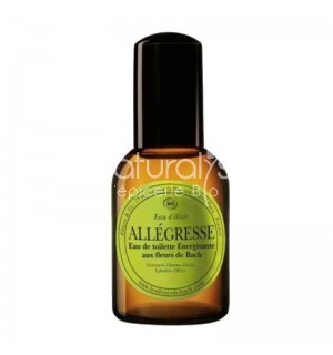 EAU DE TOILETTE D'ELIXIR ALLEGRESSE - 30 ML