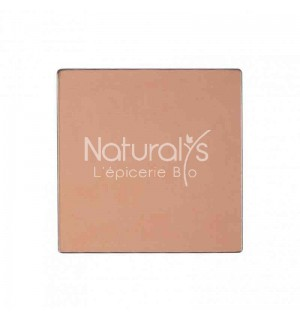 RECHARGE MAQUILLAGE POUDRE COMPACT WARM DESERT