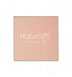 RECHARGE MAQUILLAGE POUDRE COMPACT COLD ROSE