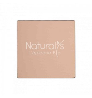 RECHARGE MAQUILLAGE POUDRE COMPACT COLD BEIGE