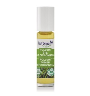 ROLL ON D'ETE HE CITRONELLE - 10 ML