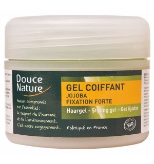 GEL COIFFANT AU JOJOBA - 100 ML