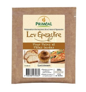 LEV' EPEAUTRE - 100 GR
