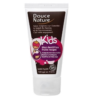 DENTIFRICE KIDS FRUIT ROUGE KIDS - 50 ML