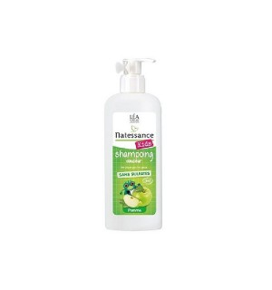 SHAMPOING DOUCHE POMME - 500 ML
