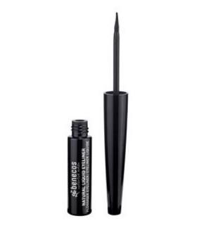 EYELINER LQUIDE NATUREL NOIR - 3 ML