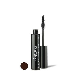 MASCARA NATUREL MAXI VOLUME MARRON - 8 ML