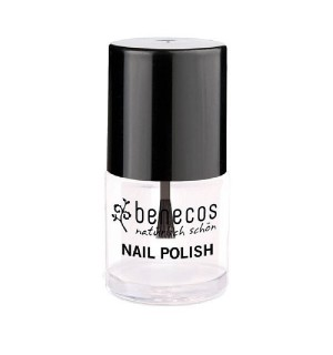 VERNIS A ONGLE TRANSPARENT - 9 ML