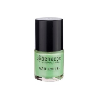 VERNIS A ONGLE EXPRESSIVE MINT - 9 ML