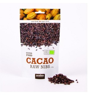 FEVES DE CACAO - 200 GR