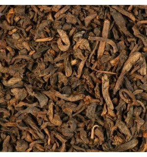 THE NOIR PU ERH GRADE 1 - 100 GR