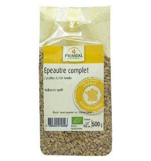 EPEAUTRE COMPLET  - 500 GR