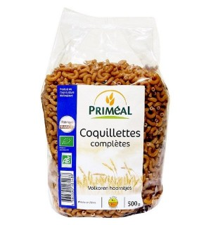 COQUILLETTES COMPLETES - 500 GR