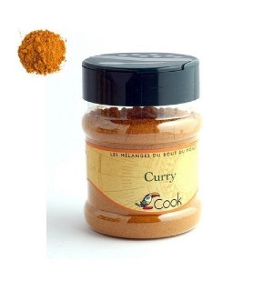 CURRY - 80 GR