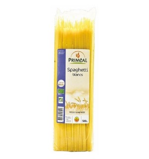 SPAGHETTI BLANCS 100% FRANCE - 500 GR