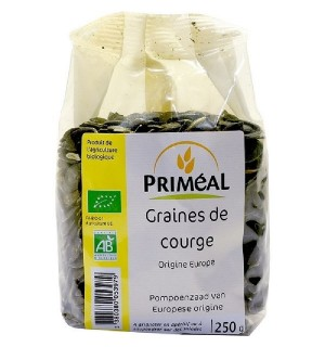 GRAINE DE COURGE EUROPE - 250 GR
