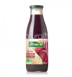 JUS DE BETTERAVES LACTOFERMENTE  - 75 CL