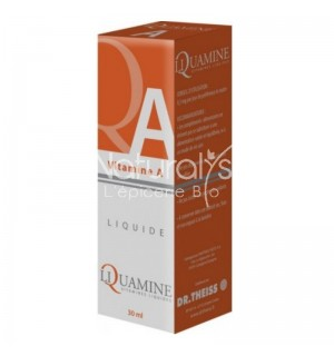 VITAMINE A - 30 ML