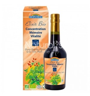 ELIXIR CONCENTRATION MEMOIRE VITALITE - 37,5 CL