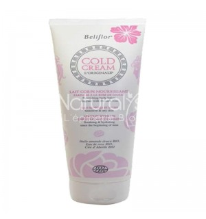 LAIT POUR LE CORPS COLD CREAM - 200 ML