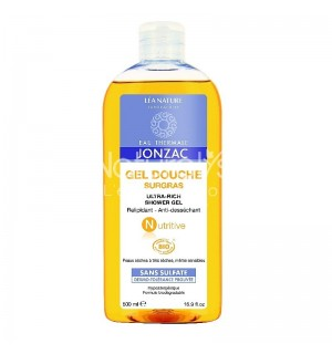 GEL DOUCHE NUTRITIVE SURGRAS - 500 ML