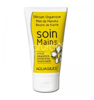 AQUASILICE SOIN MAINS - 50 ML
