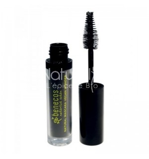 MASCARA VOLUME GRIS VEGAN – 8 ML