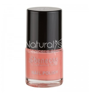 VERNIS A ONGLE PEACH SORBET – 9 ML