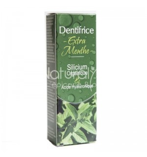 DENTIFRICE EXTRA MENTHE - 50 ML