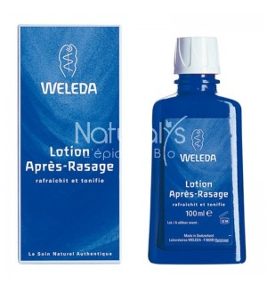LOTION APRES RASAGE - 100 ML