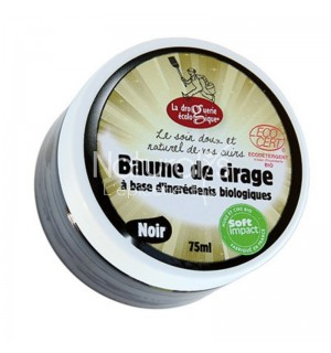 BAUME DE CIRAGE NOIR - 75 ML