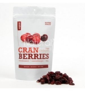 SUPER FRUITS DE CANNEBERGES - 200 GR