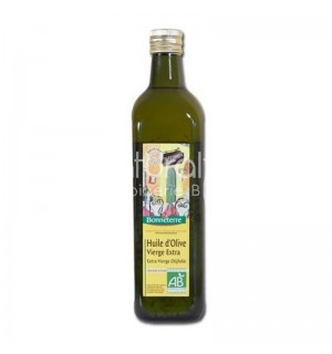 HUILE D'OLIVE EXTRA VIERGE - 1 CL