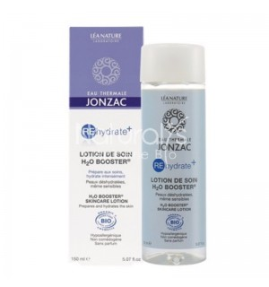LOTION DE SOIN H2O BOOSTER - 150 ML