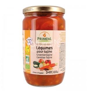 TAJINE DE LEGUMES 650 GR