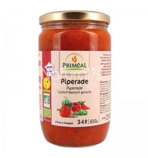 PIPERADE 650 GR