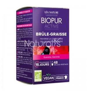 BRULE GRAISSE - 48 GELULES