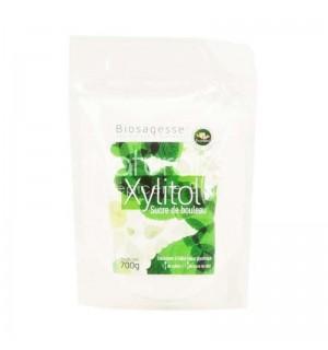 XYLITOL (SUCRE DE BOULEAU) - 700 GR