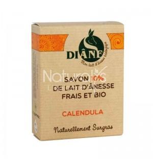 SAVON LAIT D'ANESSE CALENDULA - 100 GR