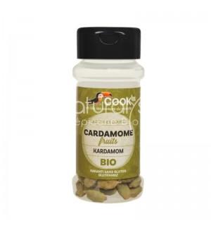 CARDAMOME FRUITS  - 25 GR