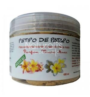 PATE EXFOLIANTE PEPITO DE PATAPO - 450 ML