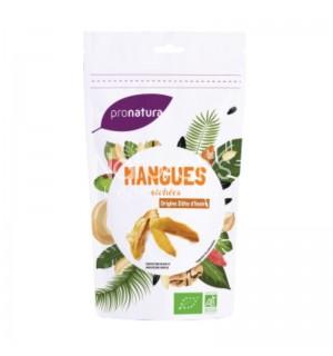 MANGUES SECHEES COTE D'IVOIRE - 125 GR