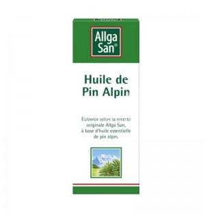 HUILE DE PIN ALPIN - 10 ML