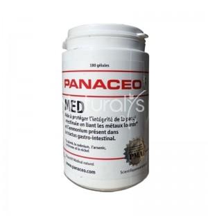 PANACEO MED - 180 GELULES