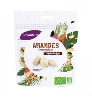 AMANDES EMONDEES ESPAGNE  - 125 GR