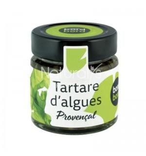 TARTARE D'ALGUES PROVENCAL - 110 GR